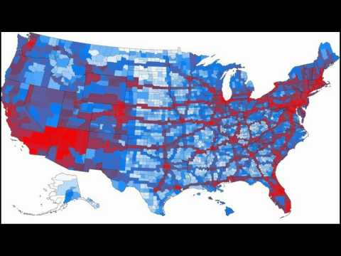 Maps That Explain The United States