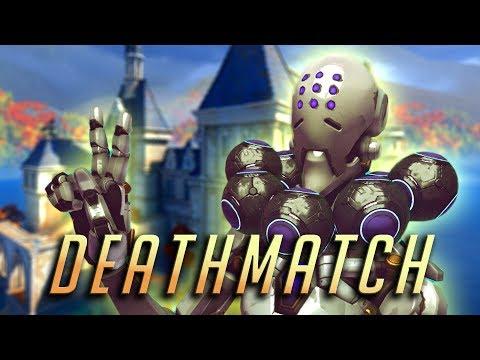 DEATHMATCH | Overwatch #10