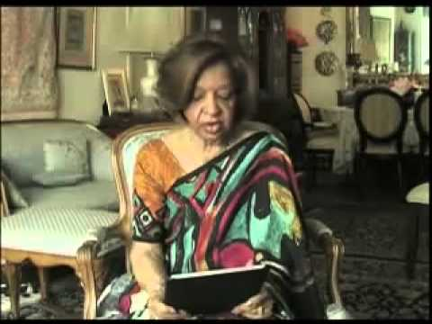ASIA1TVNet: FAMILY PLANNING, MATERNAL HEALTH & POVERTY: Dr NAFIS SADIK, U.N.