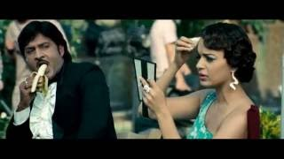 Dialogues Of Sultan | Once Upon A Time In Mumbaai (2010) | Best Scenes Ever