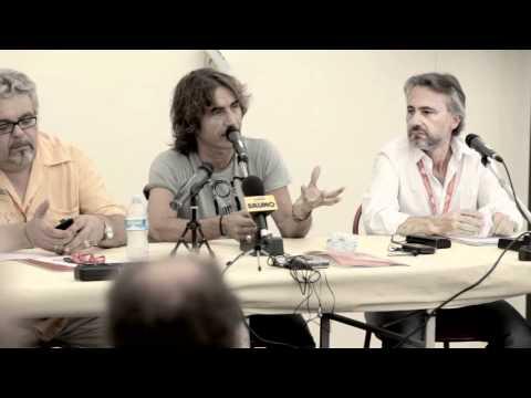 Ligabue su Vasco (dalla conferenza stampa del 16 luglio)