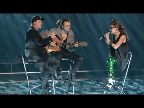 The Voice of Poland - Dorota Osiska oraz Tomson i Baron - 