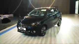 2018 Tata Tigor facelift Detailed video
