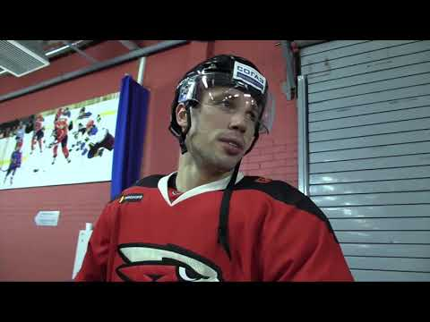 """""""Меня брали играть с Суббаном, но потом..."""" Почему наш защитник покинул НХЛ"""