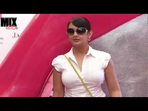 Tight Shirt Of Preeti Jhangiani Breast Cancer Event video