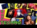 TECHNO RAP Vol. 2 ☼