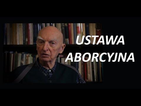 Prof. Bogusław Wolniewicz O Ustawie Aborcyjnej Z 1993 Roku