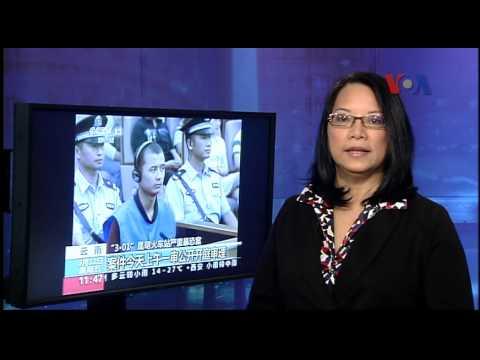 Truyền hình vệ tinh VOA Asia 13/9/2014