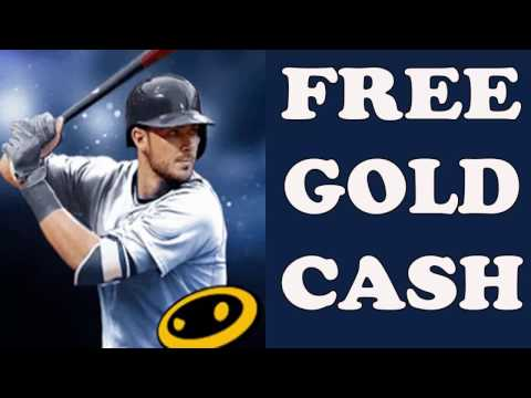 Tap Sports Baseball 2016 HACK - FREE Gold and Cash