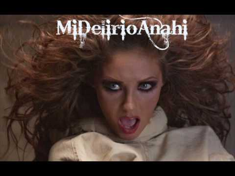 Anahi - Mi Delirio Music Video Sneak Peak (HQ)
