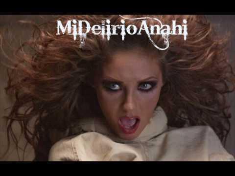 Anahi - Mi Delirio Music Video Sneak Peak (HQ)