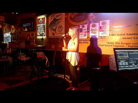 KBM Performances Shannon Carman