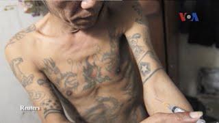 Sài Gòn mở chiến dịch truy quét người nghiện ma túy