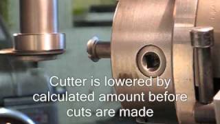 Cutting Parallel Depth Bevel Gears at Home