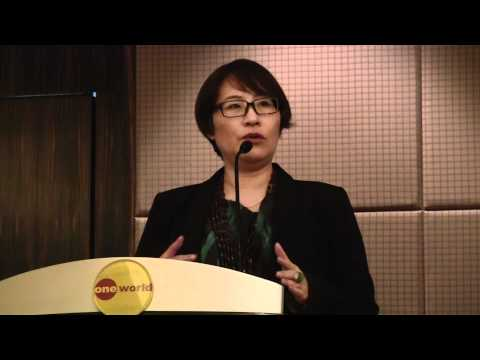 Elizabeth Wong: Join Us In This Fight For Justice, Join Us To Be Part Of Change