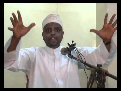 Othman Maalim - Mada Ya 1. Kutafuta Furaha - Mada Ya 2. Idhilali Njema. video