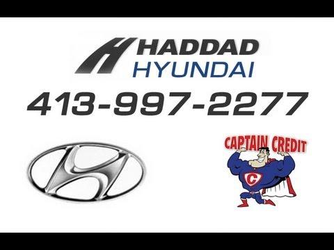 Hyundai Sales and Service Berkshire County MA 413-997-2277