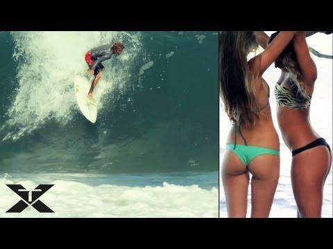 LNF Surfing Ep. 3 : SEXPLOITATION