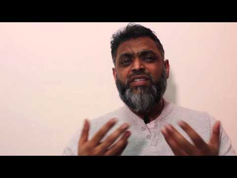 Special Address | Moazzam Begg | Confident Muslim Conference 2016