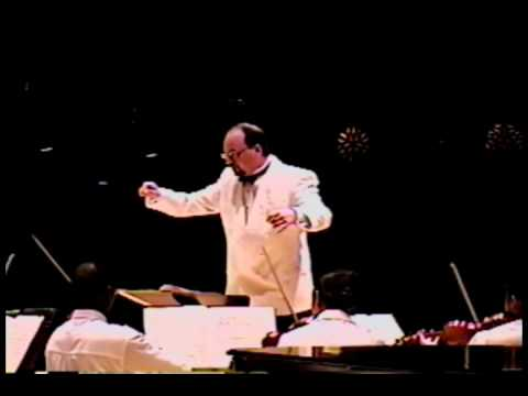 Stravinsky- Danses Concertantes, Kenneth Woods- conductor