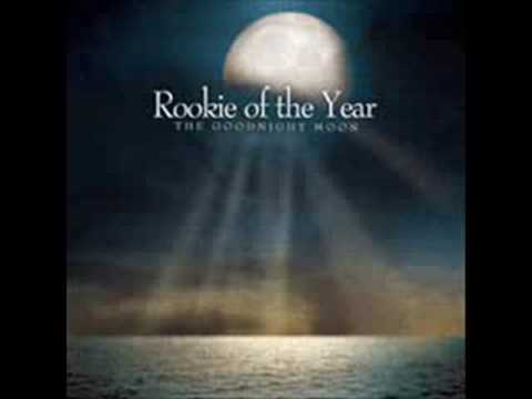 Rookie Of The Year - Blue Roses