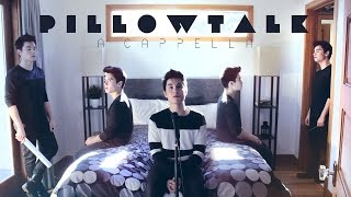 Download Lagu PILLOWTALK (Zayn) - A Cappella Cover (Sam Tsui) Gratis STAFABAND