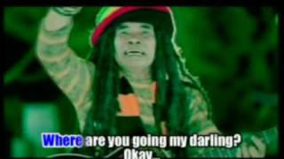 Tak Gendong Original Clip (+Lyrics) by Mbah Surip