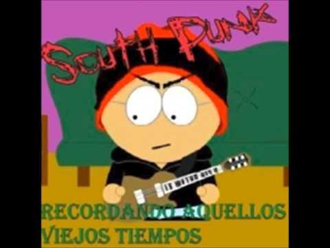 South punk - recordando aquellos viejos tiempos