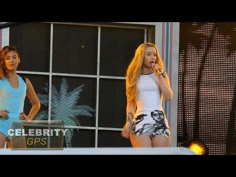 Iggy Azalea is suing her ex boyfriend - Hollywood.TV