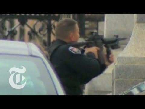 Ottawa Shootings 2014: Witness Accounts | The New York Times