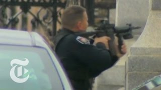 Ottawa Shootings 2014: Witness Accounts   The New York Times