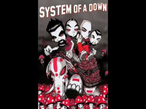 System of a down - steamline