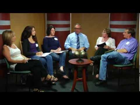 MDQuit:  For Providers -- Motivational Interviewing in a Group Setting:  MI Consistent