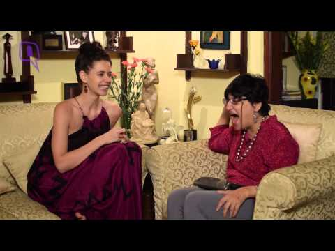 Watch: Exclusive-Kalki Koechlin and Malini Chib talk about 'Margarita With A Straw'
