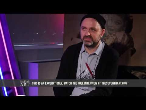 Lukas Moodysson Interview Excerpt Seventh Art