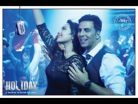 Blame The Night Full Song    Yo Yo Honey Singh   Holiday  2014
