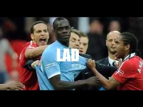 "Mario Balotelli funniest moments ""ladotelli"""