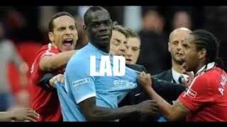 "Mario Balotelli funniest moments ""ladotelli"""
