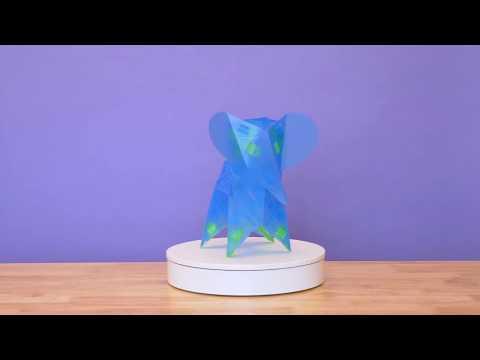 KOSMOS - CREATTO Elefant