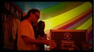 Instrument Of Jah Tent @onelovefestival