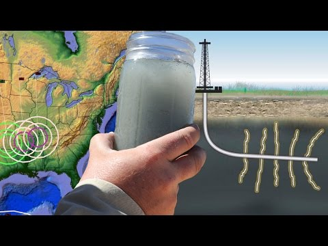 Fracking Water Pollution, Earthquakes and Dangers Explained with Dr. Bryce Payne