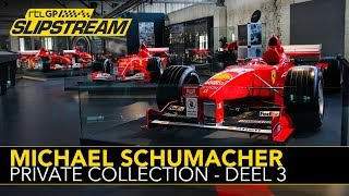 De succesjaren van Schumacher bij Ferrari | SLIPSTREAM