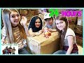24 Hours In Toys R Us Box Fort Ft. Kittiesmama / That YouTub3 Family MP3