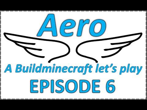 Aero #6 - Chest Room