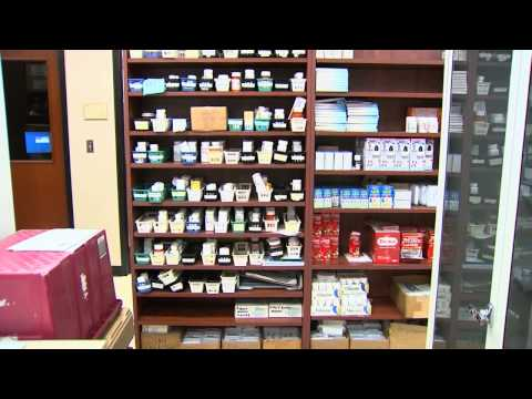 OETA Story on Native American Health Care aired 12-7-12