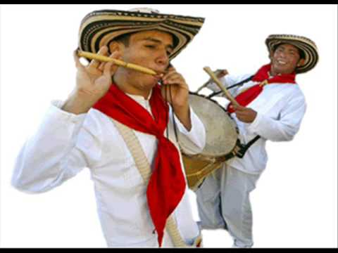 Pedro Ramayá Beltran - Mi Flauta (cumbia Colombiana) video