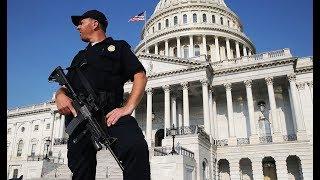 Congress Beefing Up Security After Baseball Shooting