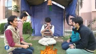 Comsats walay baba (funny video)