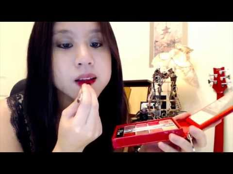 Sexy Mistress Risque - Erotic Asian Webcam - Vlog 29