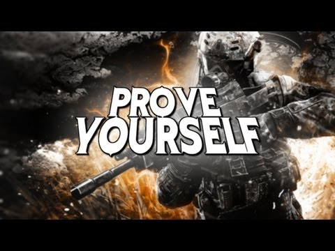 Prove Yourself: Blade Runner - Call of Duty: Black Ops 2 (Episode 1)